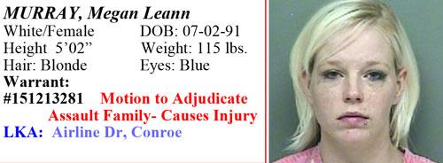 <div class='meta'><div class='origin-logo' data-origin='none'></div><span class='caption-text' data-credit='Multi-County Crime Stoppers'>Megan Leann Murray</span></div>