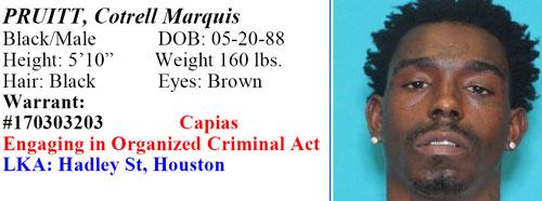 <div class='meta'><div class='origin-logo' data-origin='none'></div><span class='caption-text' data-credit='Multi-County Crime Stoppers'>Cotrell Marquis Pruitt</span></div>