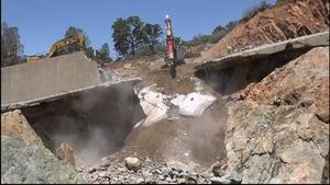 Oroville dam | abc7news com