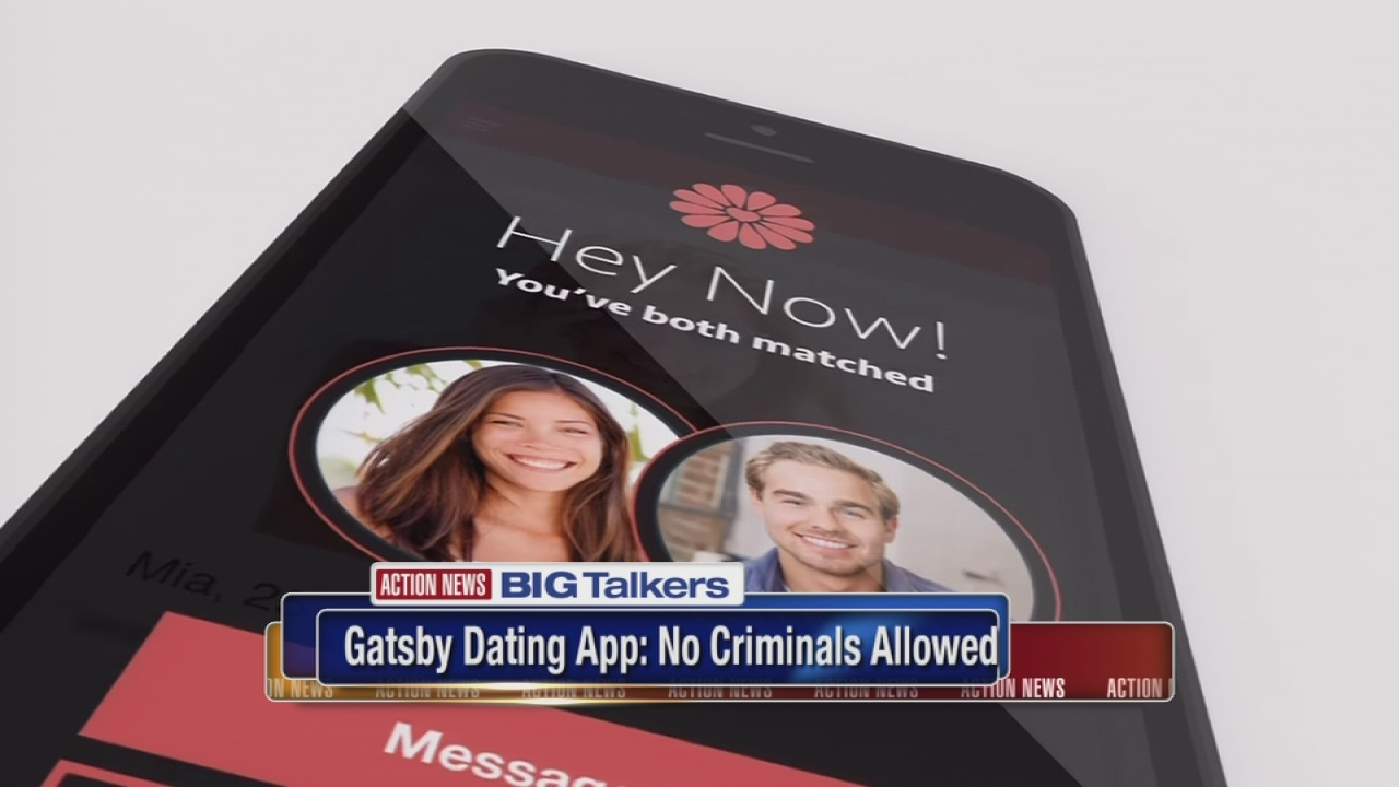 gatsby dating site