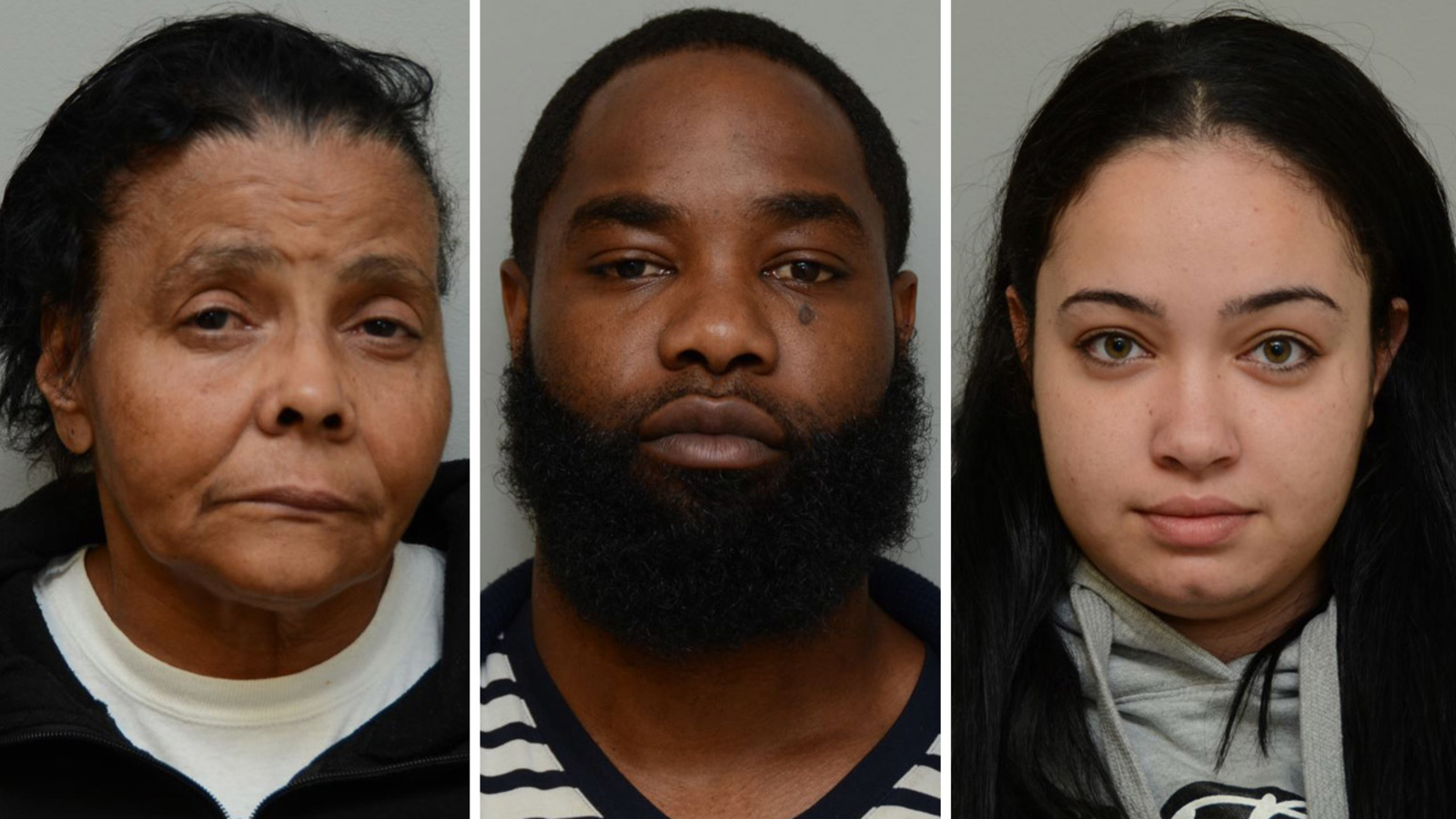 MUGSHOTS: 31 arrested in major multi-county heroin ring bust