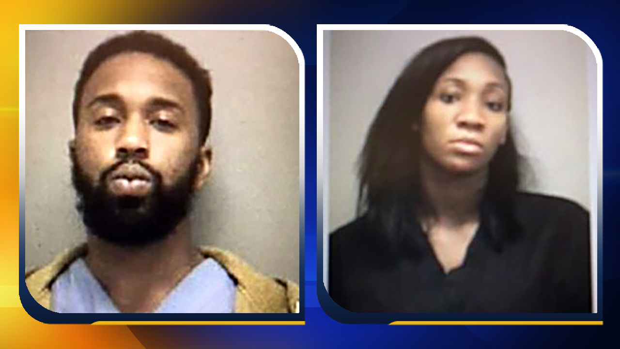 Morrisville Police Arrest 2 In Ongoing Cell Phone Scam Abc11 Raleigh Durham