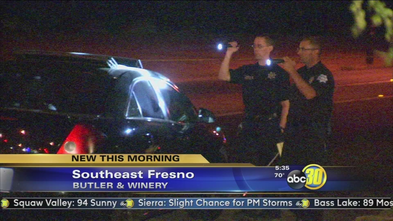 2 injured in southeast fresno carjacking, 1 in critical condition