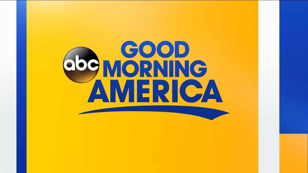 Good Morning America coming to Philadelphia Friday morning