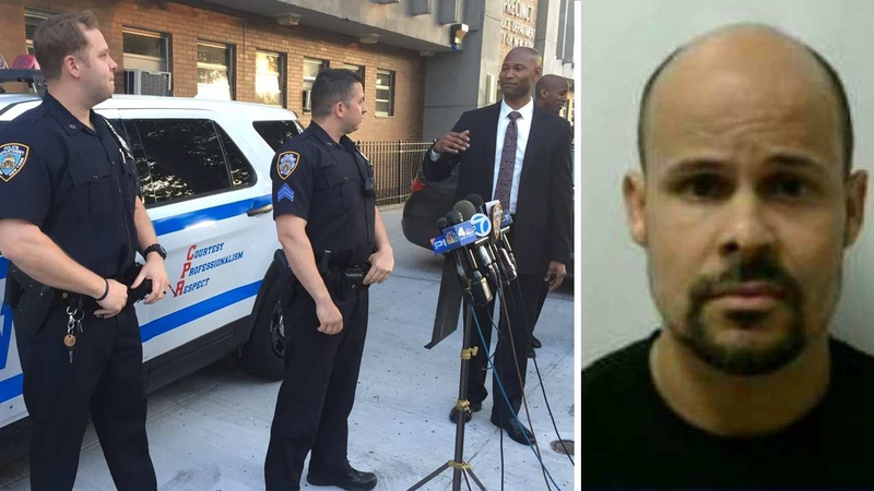 Fugitive from Ohio arrested in Brooklyn thanks to one man's Google search