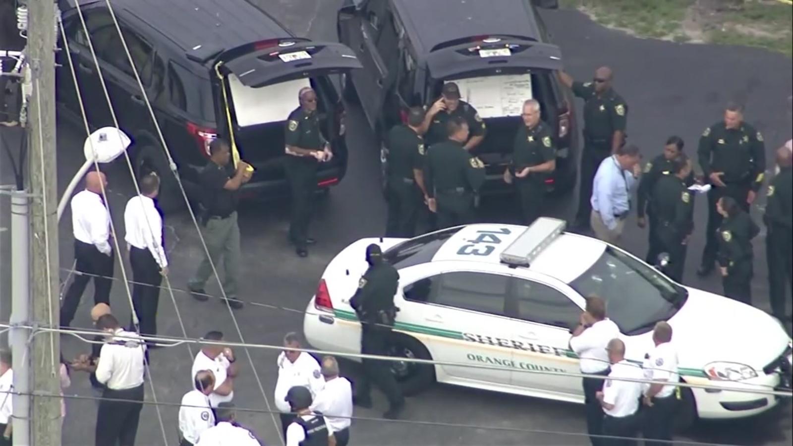 Disgruntled Ex Employee Kills 4 Then Himself At Orlando