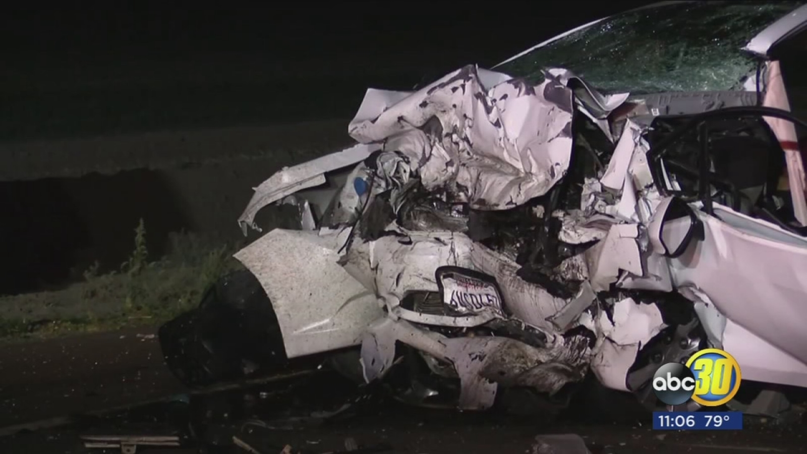 CHP investigates crash that left two women dead, pregnant victim gives  birth and dies