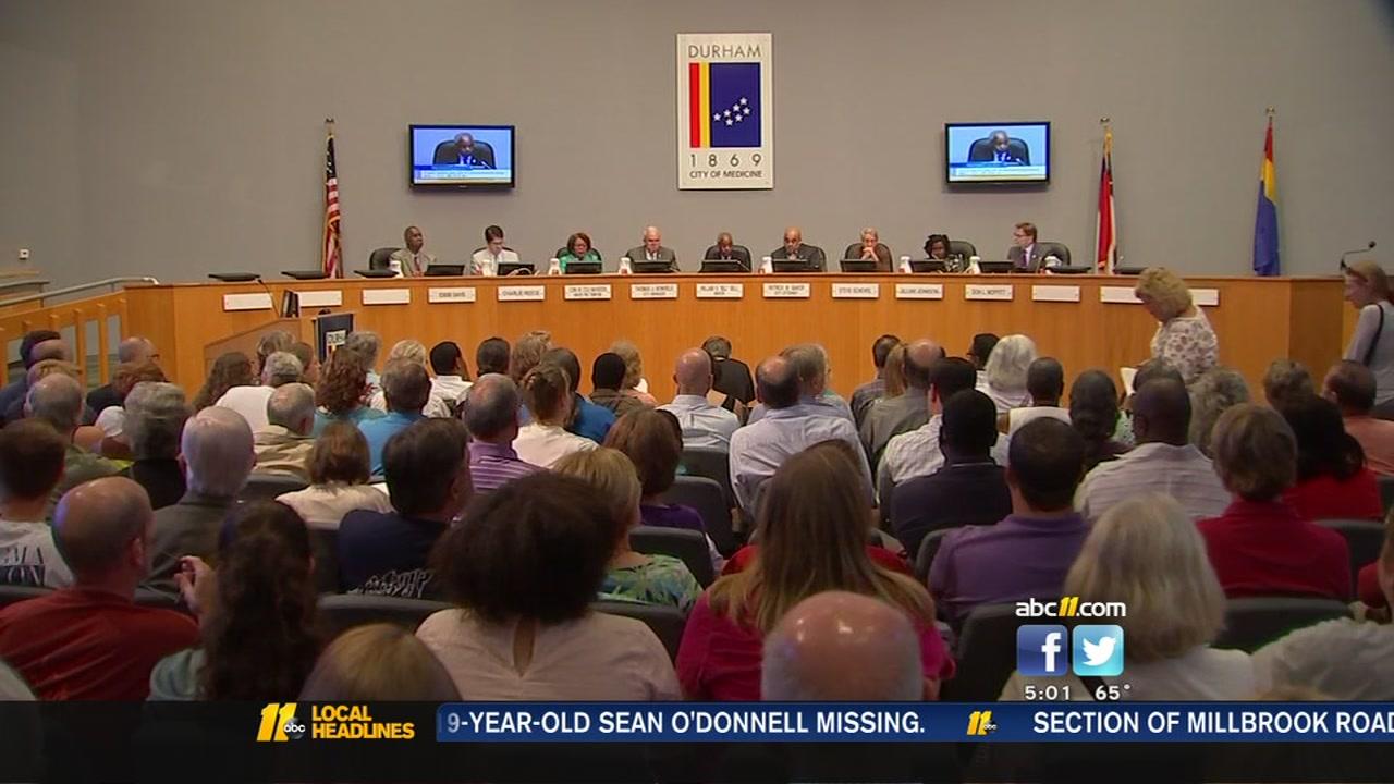 Durham City Council Votes Down Publix Rezoning Proposal Abc11 Com