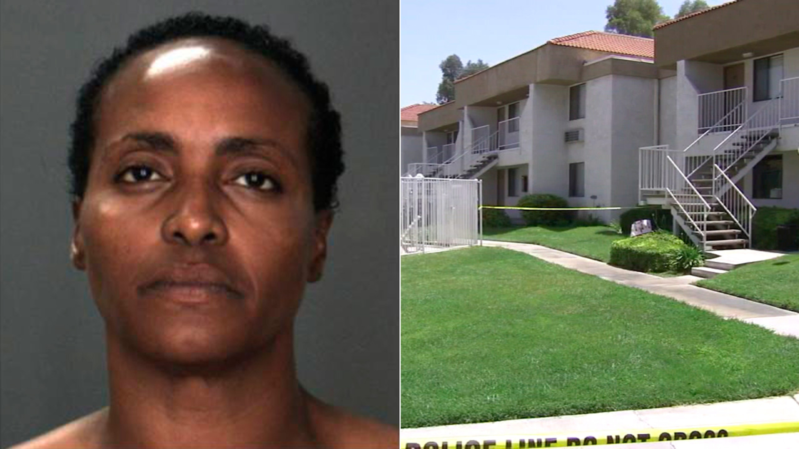 Grandmother In Custody In Southern California Triple