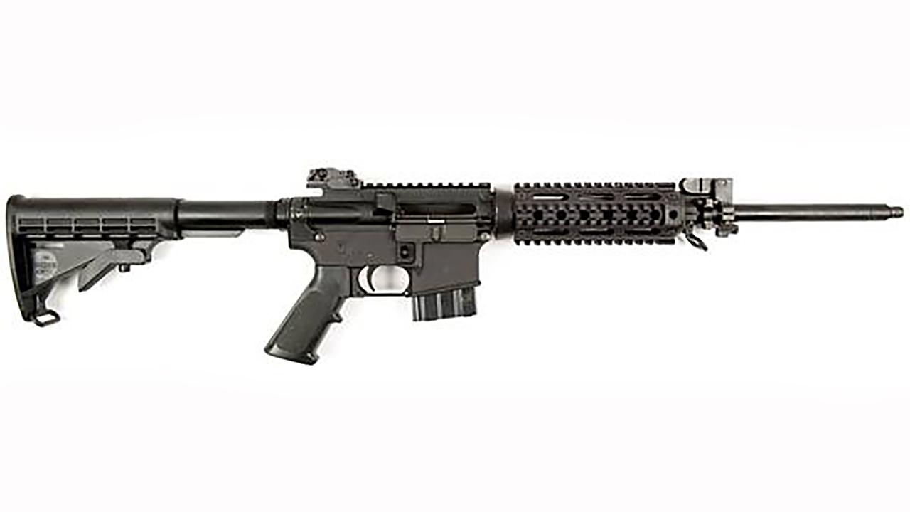 ATF still looking for rifles stolen from Clayton gun shop