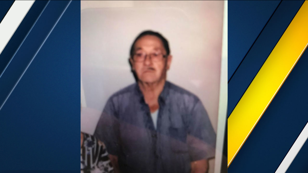 Miguel Lopez, 77, is shown in an undated photo.