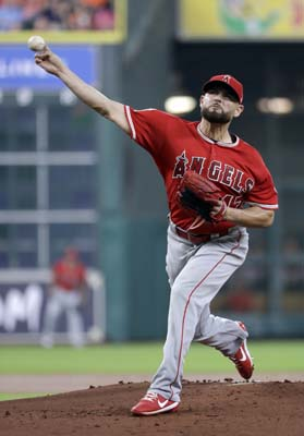 "<div class=""meta image-caption""><div class=""origin-logo origin-image ap""><span>AP</span></div><span class=""caption-text"">Los Angeles Angels starting pitcher Ricky Nolasco throws against the Houston Astros during the first inning of a baseball game  (AP Photo/David J. Phillip) (AP)</span></div>"