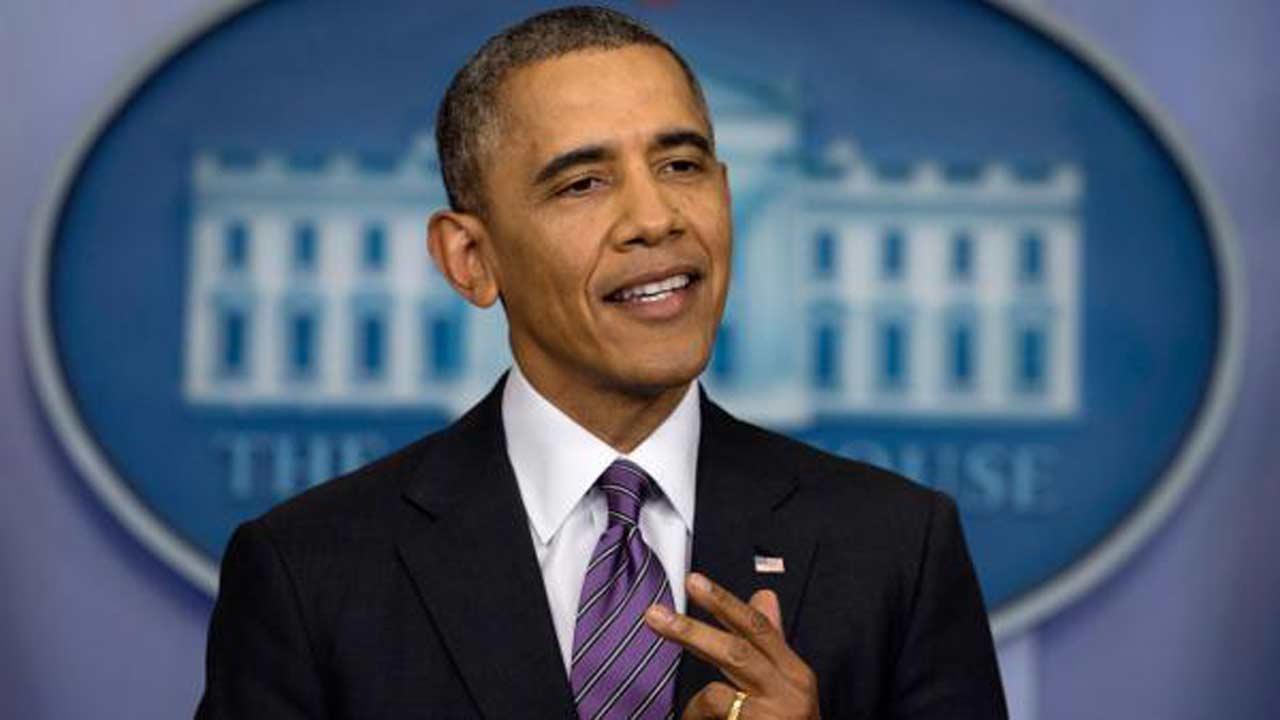 Obama Foundation now hiring | abc7news.com