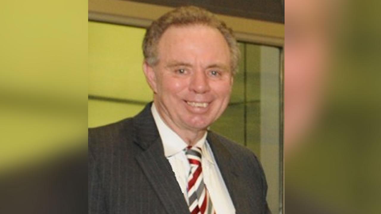 Dr. Frank Till, Jr.
