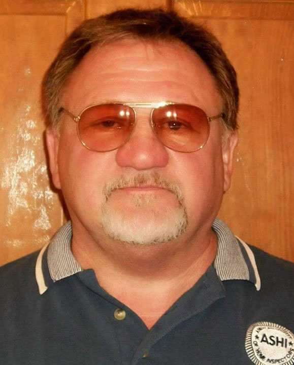 <div class='meta'><div class='origin-logo' data-origin='none'></div><span class='caption-text' data-credit='James T. Hodgkinson/Facebook'>This photo uploaded to Facebook 4 years ago shows Alexandria shooting suspect James T. Hodgkinson.</span></div>