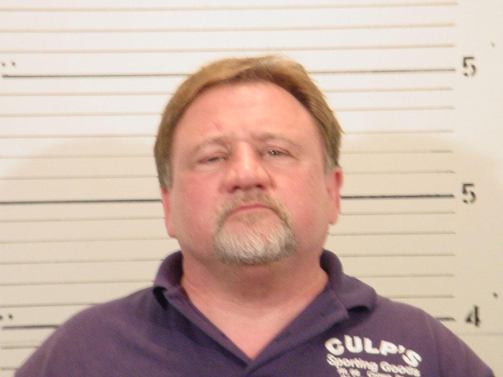 <div class='meta'><div class='origin-logo' data-origin='none'></div><span class='caption-text' data-credit='Photo/St. Clair County Sheriff's Department'>Booking photo of James T. Hodgkinson (unknown date)</span></div>