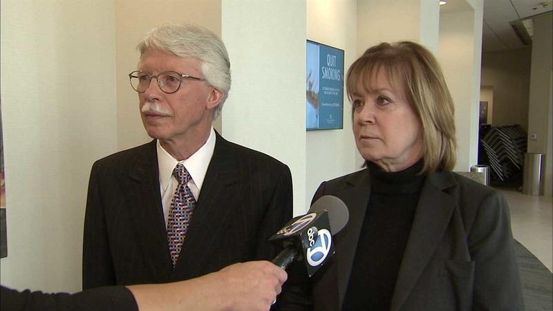 Local couple donates $32M to Torrance hospital