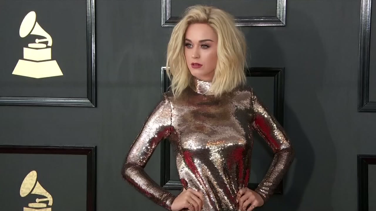 Katy Perry Breaks Twitter Record, Reaches 100 Million