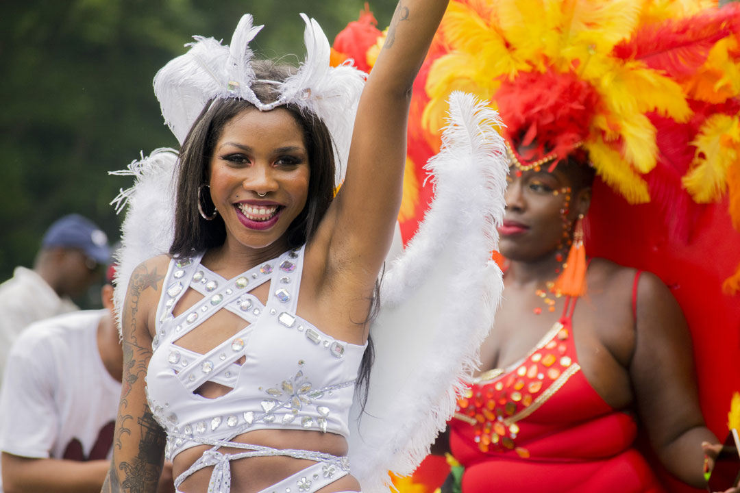 <div class='meta'><div class='origin-logo' data-origin='WPVI'></div><span class='caption-text' data-credit=''>Check out the celebration during this past weekend's Philly Carnival. (Photos: Fatima Champagne/Kapture Philadelphia)</span></div>