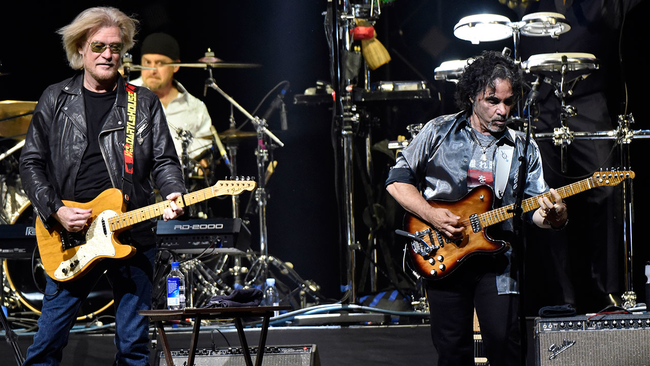 Hall and oates tears for fears concert rescheduled at sap center hall and oates tears for fears concert rescheduled at sap center abc7news m4hsunfo