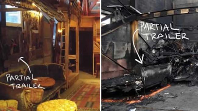 ONLY ON ABC7NEWS COM: Ghost Ship's Derick Almena blasts