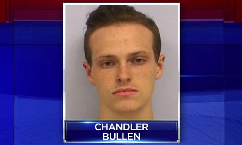 Chandler Bullen