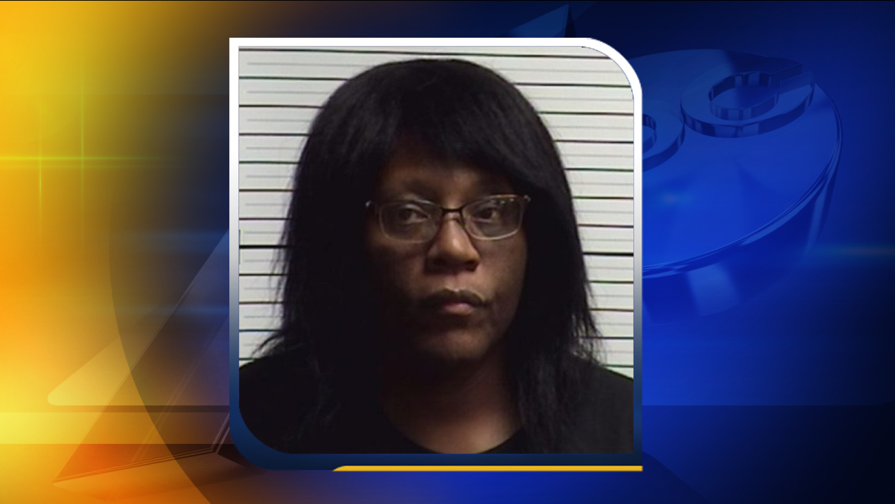 Francine Stukes, 53, was arrested Tuesday