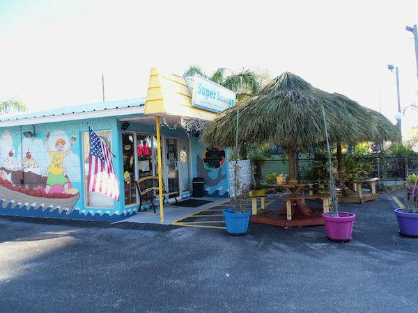 """<div class=""""meta image-caption""""><div class=""""origin-logo origin-image """"><span></span></div><span class=""""caption-text"""">3. Super Scoops Inc., Treasure Island, Florida, with more than 20 flavors including Carrot Cake and Captain's Butterscotch. (Photo/TripAdvisor.com)</span></div>"""