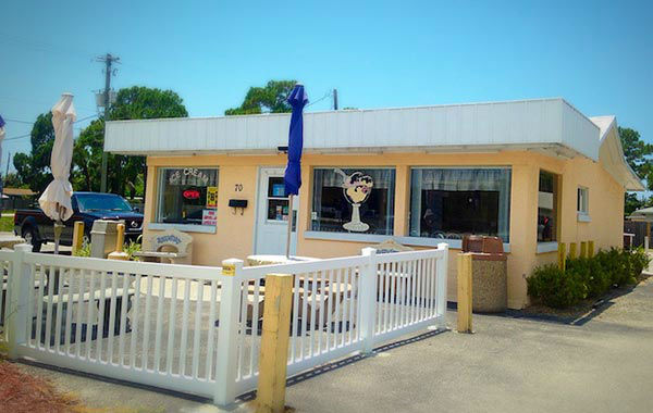 """<div class=""""meta image-caption""""><div class=""""origin-logo origin-image """"><span></span></div><span class=""""caption-text"""">5. A Better Scoop, Englewood, Florida: Travelers visiting Florida's Gulf Coast can beat the heat with a cool cone at A Better Scoop. (Photo/TripAdvisor.com)</span></div>"""