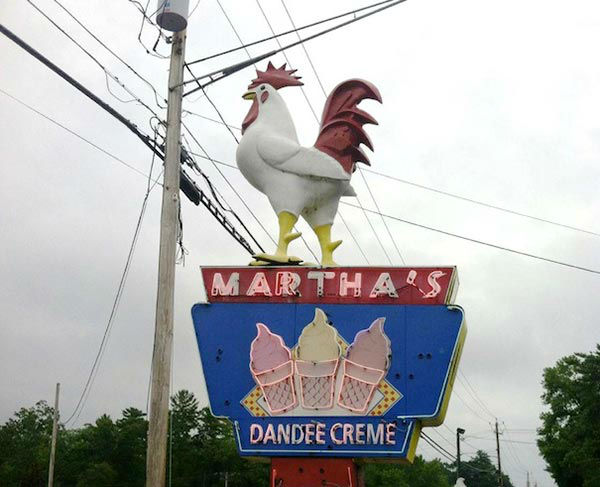 """<div class=""""meta image-caption""""><div class=""""origin-logo origin-image """"><span></span></div><span class=""""caption-text"""">8. Martha's Dandee Creme, Queensbury, New York: In the Lake George region, this roadside retreat publishes a monthly flavor calendar to help fervent fans to plan their visit. (Photo/TripAdvisor.com)</span></div>"""