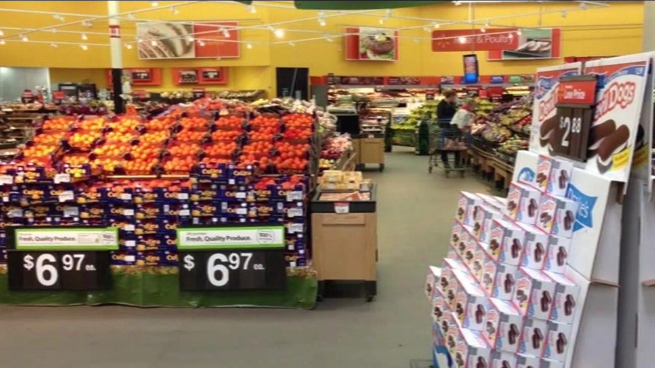 Results of Consumer Reports survey of Walmart grocery items ...
