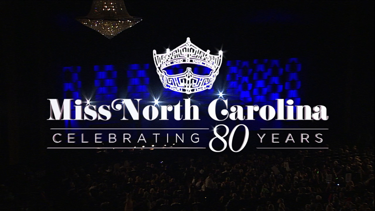 How to watch the Miss North Carolina Pageant