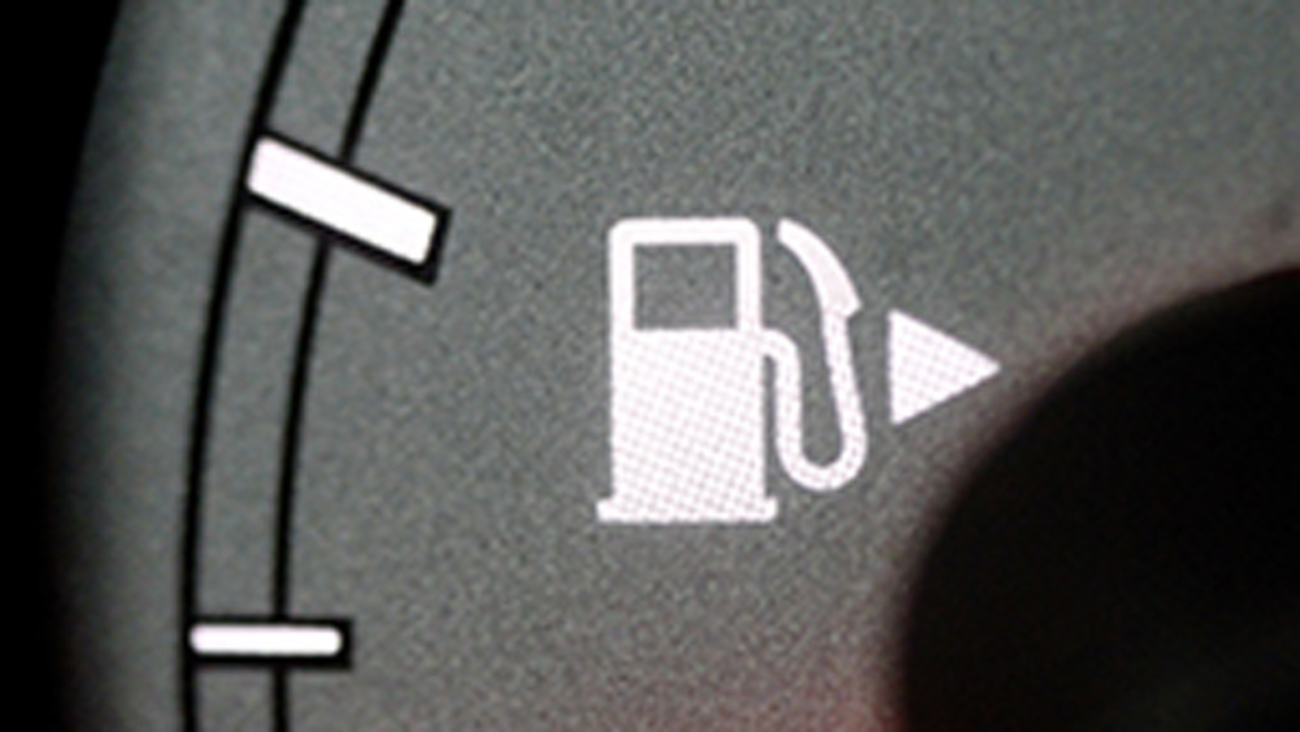 Give Me Directions To The Nearest Gas Station >> Gas Tank Indicator Arrow A Car S Best Secret 6abc Com