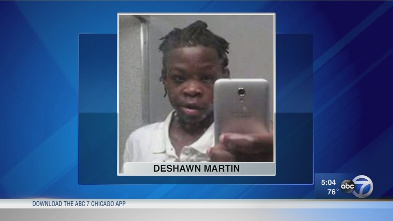 15-year-old boy among 4 killed in Monday shootings