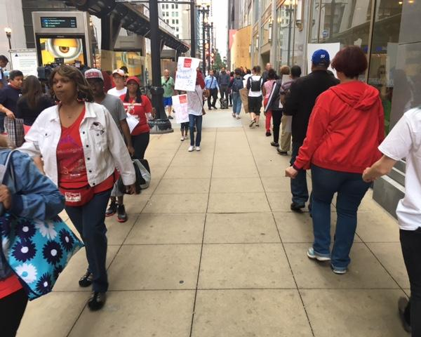"<div class=""meta image-caption""><div class=""origin-logo origin-image wls""><span>WLS</span></div><span class=""caption-text"">Chicago Teachers Union held a protest Wednesday morning in support of 38 Head Start assistants who lost their jobs.</span></div>"