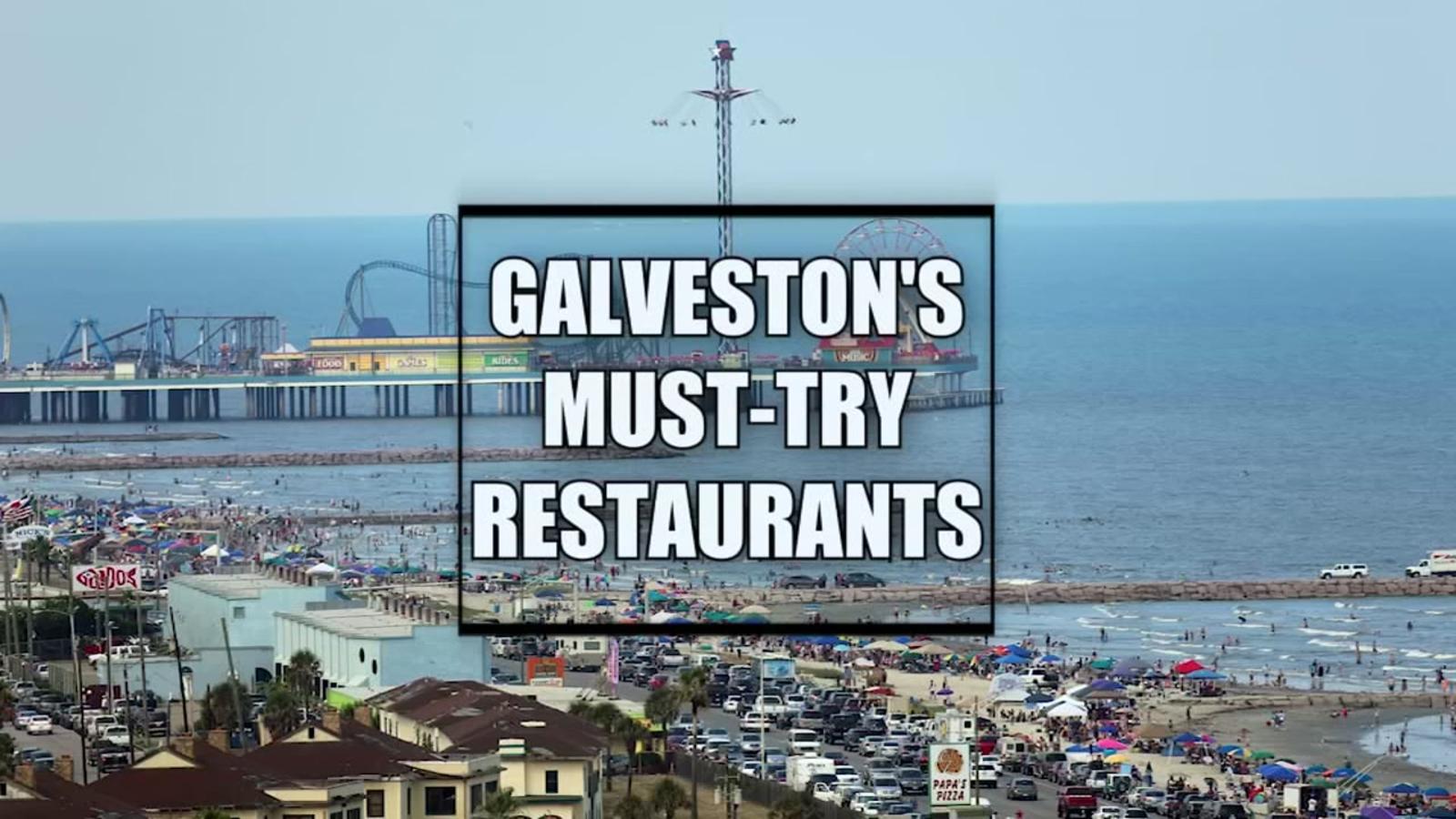 Galveston S Must Try Restaurants