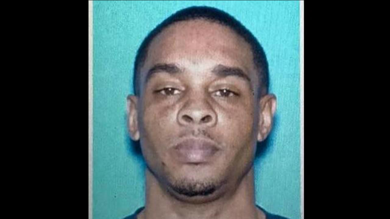 Lemuel Sirvonn Wilson Jr. is seen in this undated image.