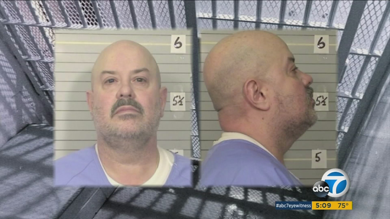 A photo of prison inmate Jose Gonzalez is shown.
