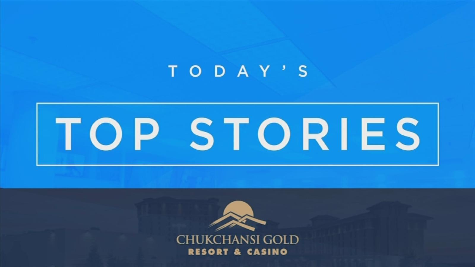 Today S Top Stories Abc30 Com