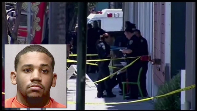 Man found guilty in brutal 2013 double murder at SF jewelry mart