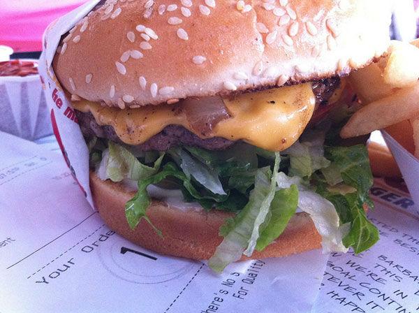 """<div class=""""meta image-caption""""><div class=""""origin-logo origin-image """"><span></span></div><span class=""""caption-text"""">#1 Best burger restaurant: The Habit Burger Grill (Photo/Flickr, Scott Mindeaux)</span></div>"""