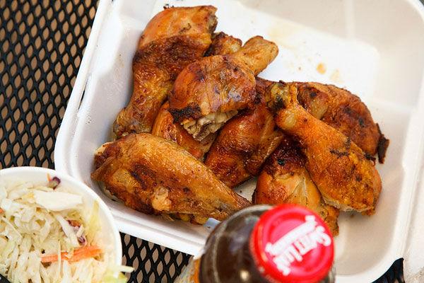 "<div class=""meta image-caption""><div class=""origin-logo origin-image ""><span></span></div><span class=""caption-text"">#2 Best chicken restaurant: El Pollo Loco (Photo/Flickr, Joseph Michael Rozier)</span></div>"