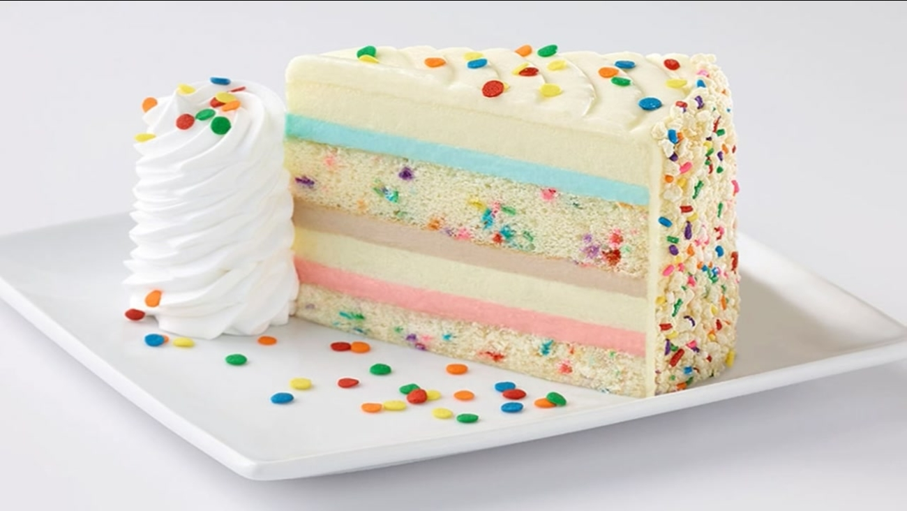 The Cheesecake Factory introduces new flavor
