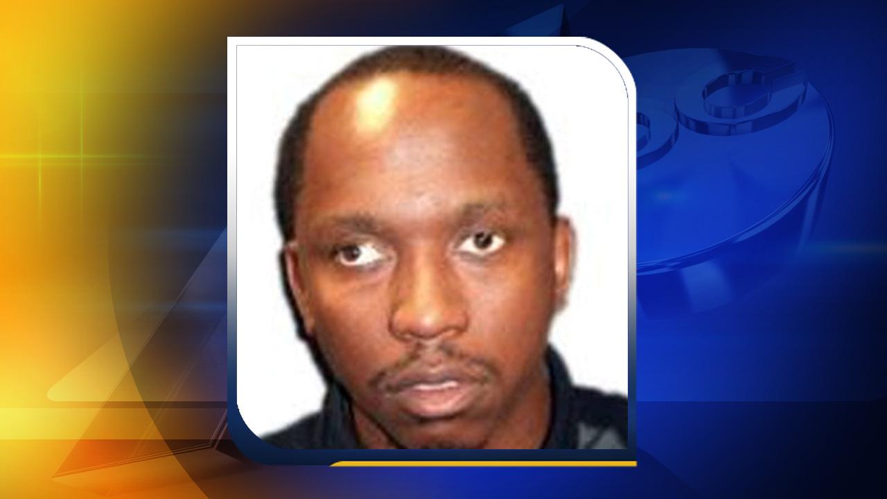 The FBI believes Elliott Avery Starks, 34, may be in Charlotte