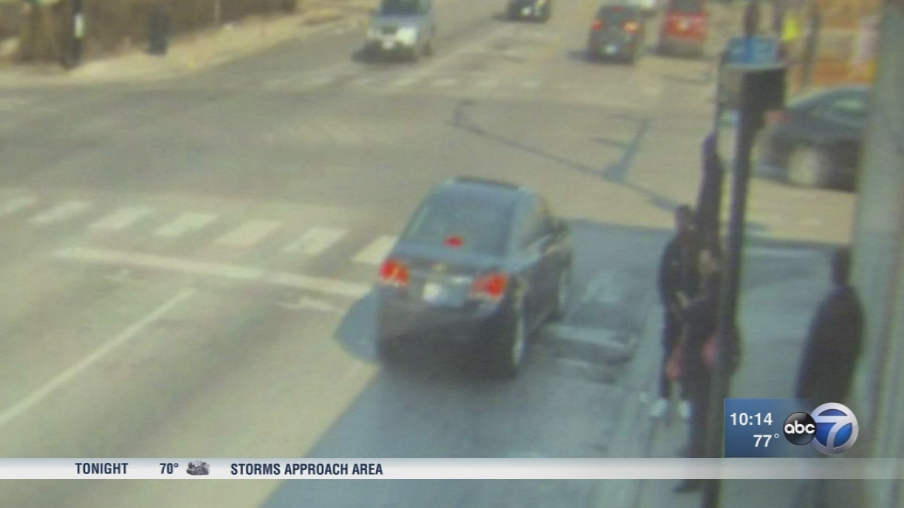 Drivers call Crestwood red light camera intersection