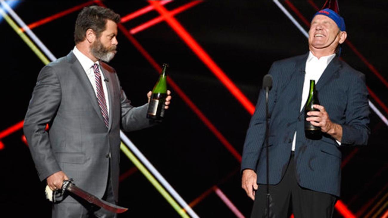 Bill Murray ESPY Awards