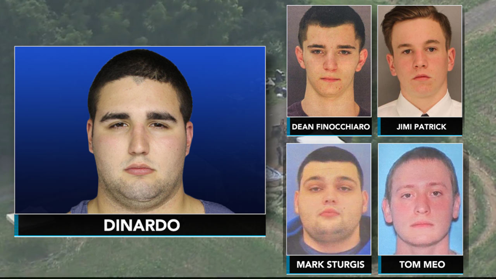 Bucks County murders to be focus of true crime cable special