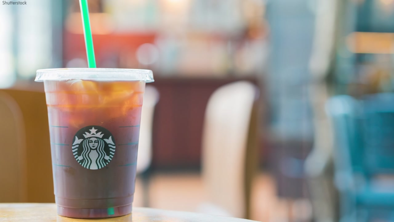 Starbucks retain customers with creative giveaways