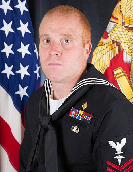 <div class='meta'><div class='origin-logo' data-origin='KABC'></div><span class='caption-text' data-credit=''>Ryan M. Lohrey, one of 16 servicemen killed in a military plane crash in Mississippi on Monday July 10, 2017.</span></div>