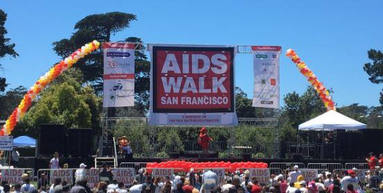 "<div class=""meta image-caption""><div class=""origin-logo origin-image none""><span>none</span></div><span class=""caption-text"">Participants in the 2017 AIDS Walk San Francisco are seen on Sunday, July 16, 2017. (KGO-TV)</span></div>"